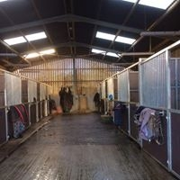 New Livery Barn